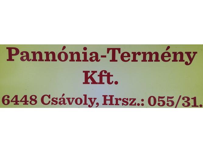 Pannónia-Termény Kft.